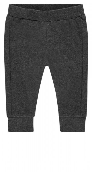 Joggingbroek Adlington Dark Grey Melange