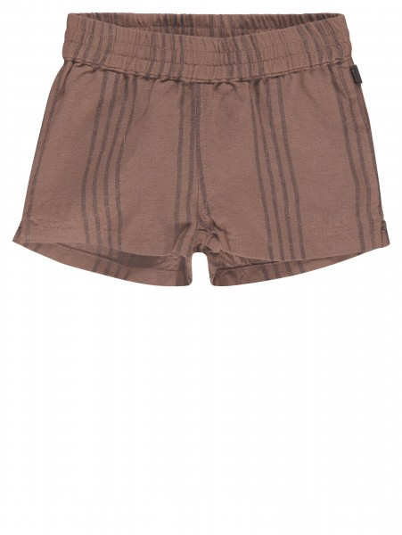 Shorts Salmiak / mouse grey