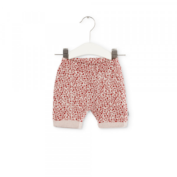 Shorts birthpink/grapefruit